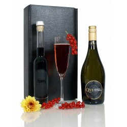 Set Kir Royal